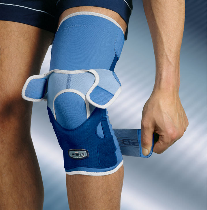 push sports braces designed by waacs