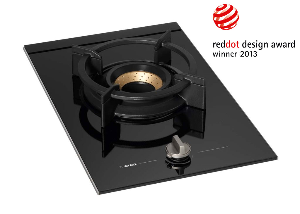 Atag Fusion Volcano wins red dot design award
