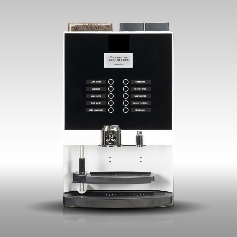 Etna Coffee Machine Designed By Waacs