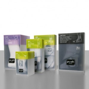 Nea Push Packaging