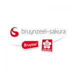 Bruynzeel sakura brand logo