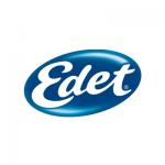 edet brand logo