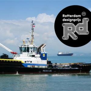 Tug boat design