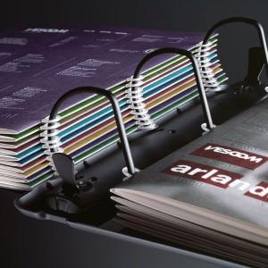 The vescom vinyl binder by WAACS
