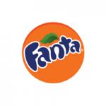 fanta brand logo