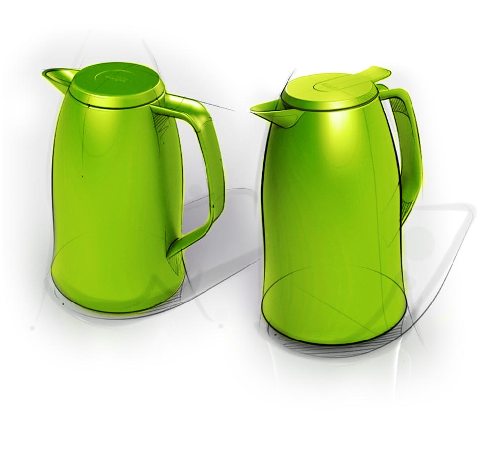 EMSA Mambo isolation jug