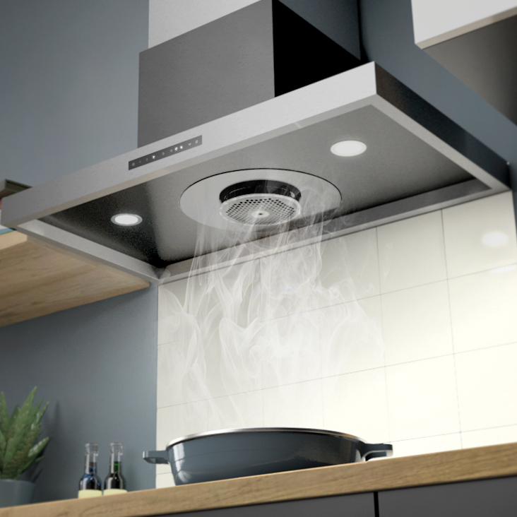 ATAG Evolve cooker hood