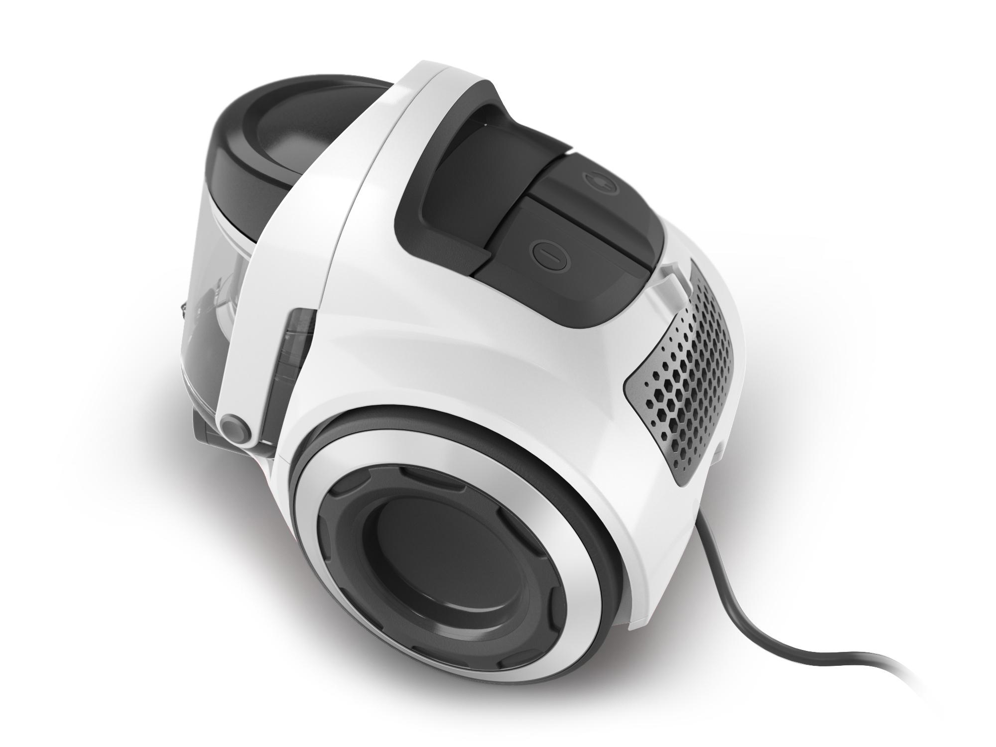 Bosch Cleann'n bagless vacuum cleaner