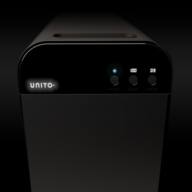 Unito smart water system