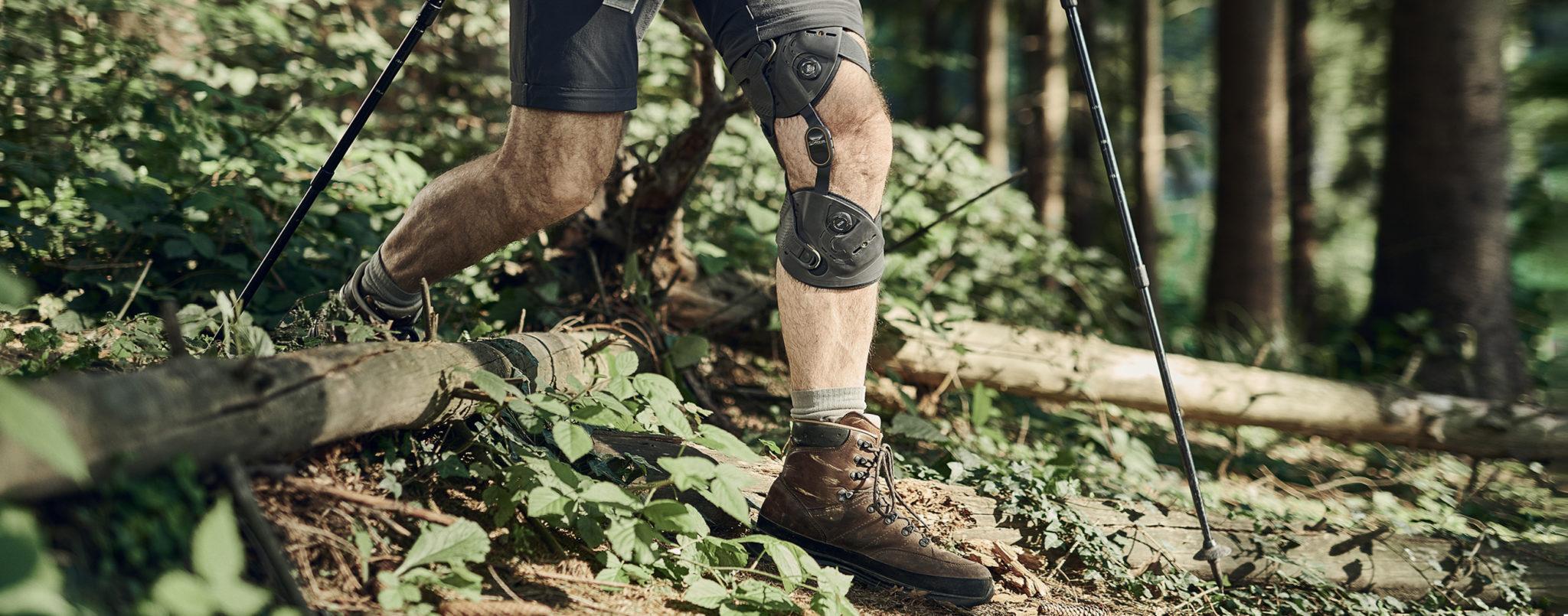 WAACS Össur Unloader One X knee brace